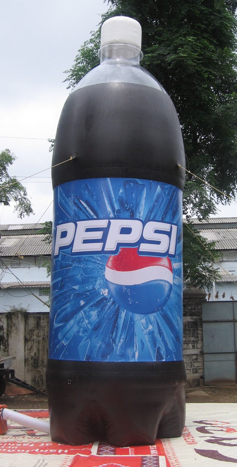A can of pepsi in pussy - 4 8